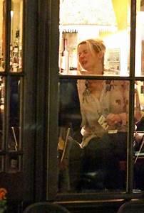 Georgina Sutcliffe in Sean Bean at a Bar in London - Zimbio