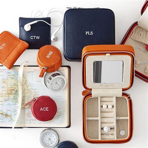 travel jewelry case mark  graham