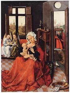 Möbel Und Mehr Iserlohn : meister von iserlohn maria mit kind im gemach 1445 1450 m bel sp tmittelalter abbildungen ~ Orissabook.com Haus und Dekorationen