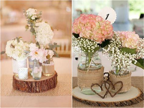 Decoração de Casamento Rústico : 10 itens essenciais