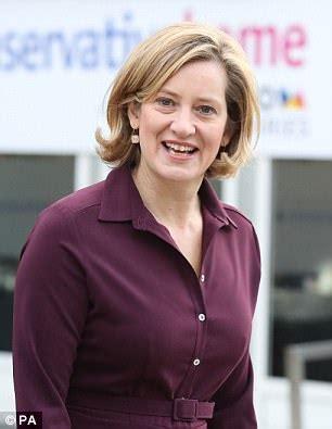 Amber Rudd enlists help of Sir Lynton Crosby   Daily Mail ...