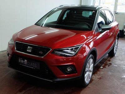 seat arona gebraucht seat arona gebraucht 20 g 252 nstige angebote 24h autouncle