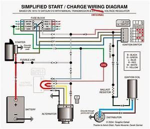Datsun 620 Wiring Diagram For Distributor