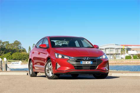 2020 Hyundai Elantra pricing and specs   CarExpert