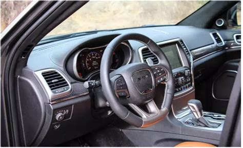 2019 Jeep Grand Cherokee Srt Price  2018  2019 Car Reviews