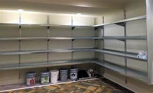 Package, Room, Shelving, By, E