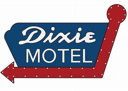 Motel Dixie