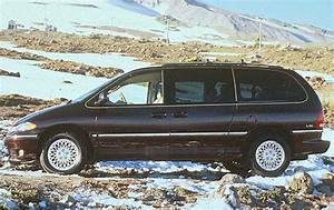 Used 1997 Chrysler Town And Country Pricing