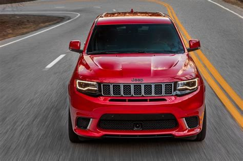jeep grand cherokee release date redesign