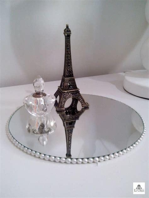 bandeja redonda pequena lavabo bandeja  espelho