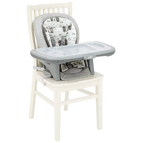 joie multiply  high chair