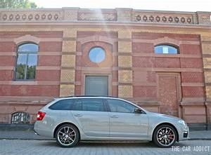 Garage Peugeot Versailles : skoda octavia rs combi 2013 steel grey vrs pinterest ~ Gottalentnigeria.com Avis de Voitures