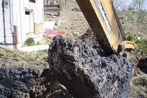 contaminated soil removal ronnies demolition