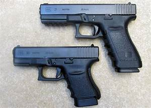 Glock 21 Review - Glock 21SF Review - Home Defense Weapons