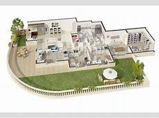 3D Floor Plans – Architectural Render – New York