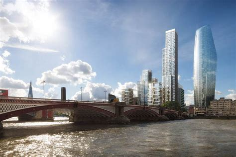 property  tower  reach   sky  blackfriars