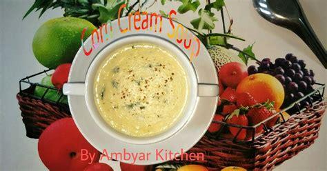 Selain rasanya yang lezat, krim sup setelah matang, angkat dan sajikan krim sup selagi hangat. 1.009 resep sup krim jagung enak dan sederhana ala rumahan - Cookpad