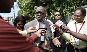 Jack Warner To Unleash 39tsunami39 On Sepp Blatter Daily