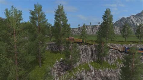 Ls 17 The Island V 2 3 Maps Mod Für Landwirtschafts Simulator 17