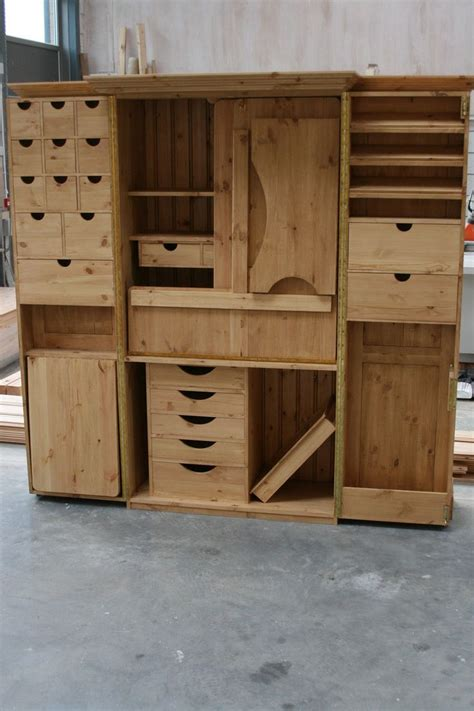 diy craft cabinet 37 best images about chifferobe project on