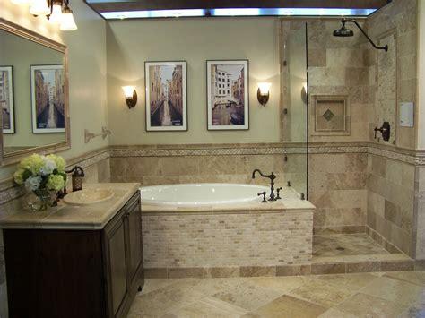 travertine tile bathroom ideas travertine bathroom floor tile designs mixture of