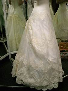smy lace dress bustles dress attire project wedding With how to bustle a lace wedding dress