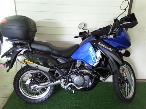 2010 Kawasaki Klr 650 Dual Sport -> Only 3277 For Sale On