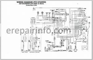 X320 Wiring Diagram
