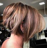 Medium Inverted Bob Hairstyle