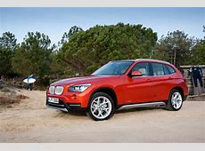 BMW X1 specs & photos 2009, 2010, 2011, 2012, 2013, 2014