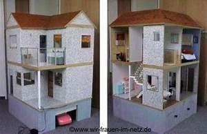 Puppenhaus Für Barbie : barbie haus wir frauen im netz ~ A.2002-acura-tl-radio.info Haus und Dekorationen