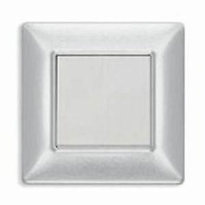 Plaque Alu Brossé : plaque 2m aluminium brosse ~ Edinachiropracticcenter.com Idées de Décoration
