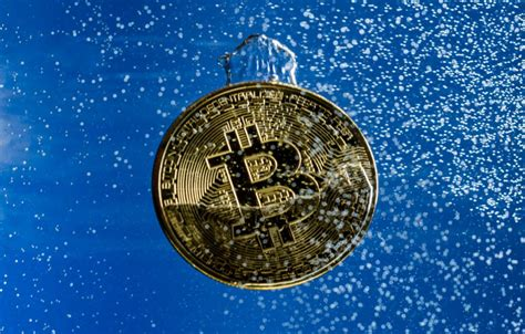 The data currently worth 2000 btc and 0.001 btc ten days later. according to sina finance reporter, the institution hnzycfc has made a statement that there is no sign of data breach. Investors Nervous as Bitcoin Value Takes a $2000 Dip