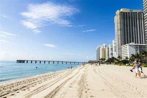 Beach weather in Sunny Isles Beach, Miami Dade County ...