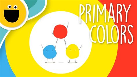 primary colors primary colors song sesame studios
