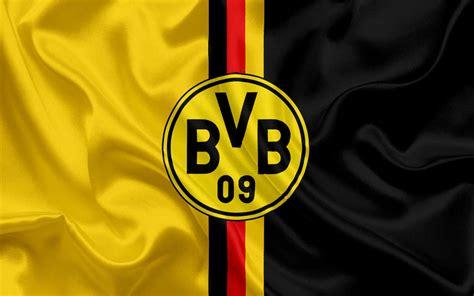 Borussia Dortmund voetbalclub logo Diamond Painting - SEOS ...