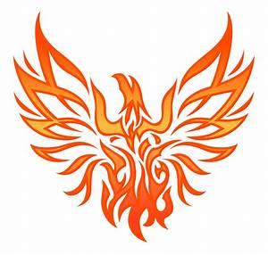 Phoenix Bird - ClipArt Best
