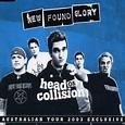Head on Collision [Australia CD] : New Found Glory