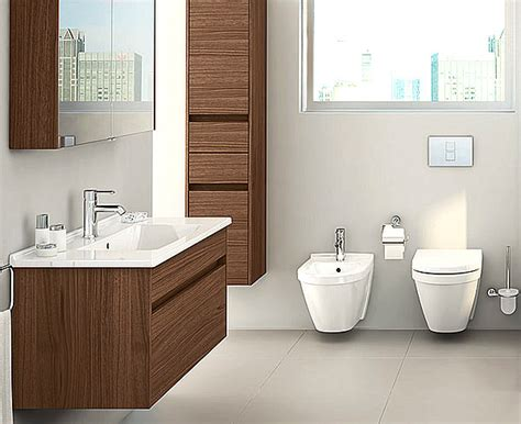 Vitra Bathrooms Uk Collection