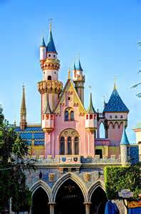 Disneyland Disney World