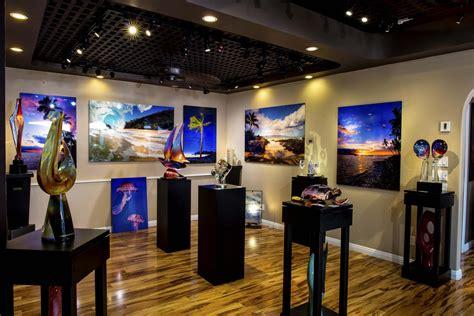 Reeflections Fine Art Gallery at Maui, Hawaii - Hawaii on ...