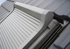 Rolladen Für Innen : baier dachfensterrollladen f r roto fenster typ designo r6 ~ Michelbontemps.com Haus und Dekorationen