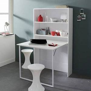 Meuble Avec Table Rabattable : table rabattable cuisine paris meuble cuisine avec table escamotable ~ Teatrodelosmanantiales.com Idées de Décoration