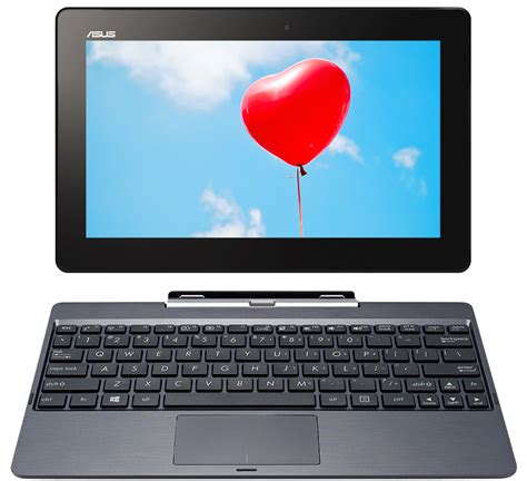 ordinateur de bureau grand ecran asus transformer book gris pc convertible tablette prix