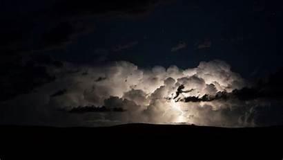 Storm Desktop Lightning Backgrounds Thunderstorm Wallpapers 4k