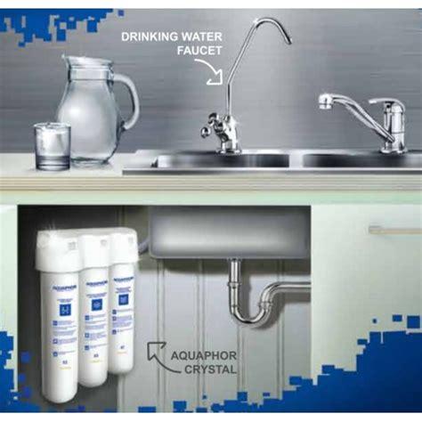 water softener for kitchen sink h 8918