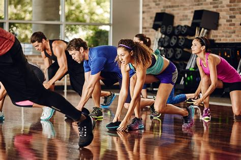 hour fitness launches  programming