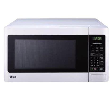 home depot countertop microwaves lg electronics 1 1 cu ft countertop microwave in smooth