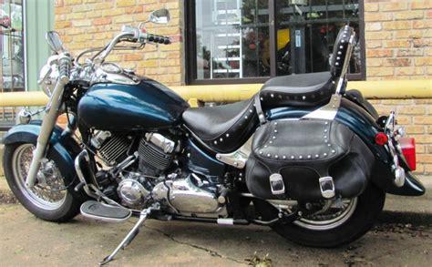 ***on Hold*** 2009 Yamaha Xvs650 V Star Used Cruiser