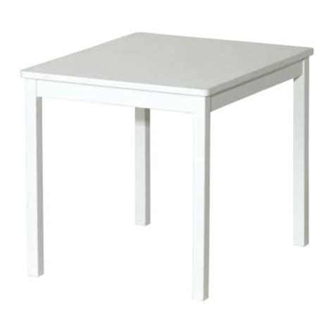 Kritter Children's Table Ikea